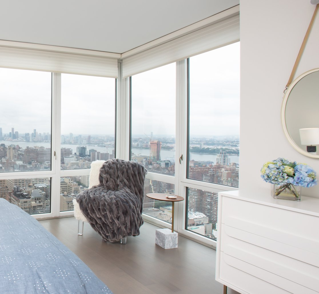 Luxury Midtown Apartments For Rent